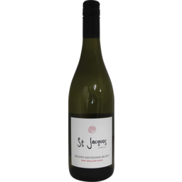 Photo of St Jacques Sauvignon Blanc
