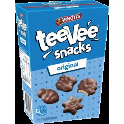 Photo of Arnotts Tee Vee Snacks Original  175g