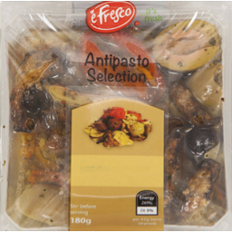 Photo of Antipasto Mix 180g