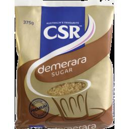 Photo of Csr Demerara Sugar Golden 375gm