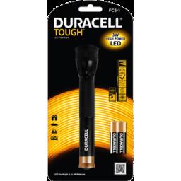 Photo of Duracell Flashlight Tough Focus