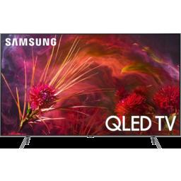 "Photo of 65"" Samsung 4k Smart Qled"