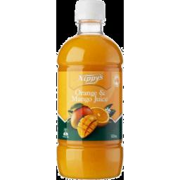 Photo of Nippy's Orange And Mango 500ml