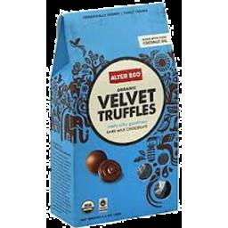 Photo of Truffles - Silk Velvet Dark Chocolate 108g