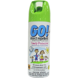 Photo of Go! Insect Repellent