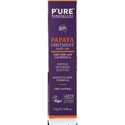 Photo of P'ure Papayacare Papaya Ointment with Calendula