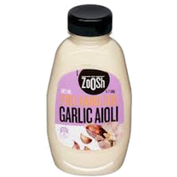 Photo of Zoosh Aioli Garlic 350gm