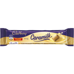 Photo of Cad Caramilk Bar 45gm