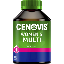 Photo of Cenovis Women's Multi 100x
