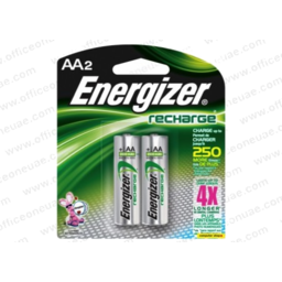 Photo of Energizer Rechrg Battery Aa 2: