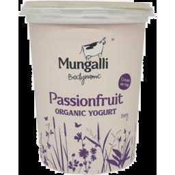 Photo of Mungalli Creek Yoghurt - Passionfruit