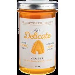 Photo of Beechworth Honey Clover 350g
