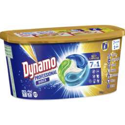 Photo of Dynamo Professional Laundry Discs 7in1, 28 Pack