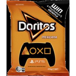 Photo of Doritos Corn Chips Mexicana 170g
