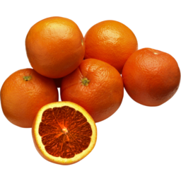 Photo of Blood Oranges Kg