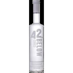 Photo of 42 Below Vodka