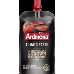Photo of Ardmona Tomato Paste 140g