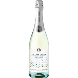 Photo of Jacobs Creek Sparkling Moscato 750ml