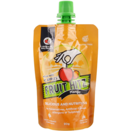 Photo of Fruit Hitz Mango 90g