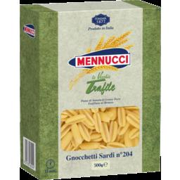 Photo of Mennucci Le Vecchie Trafile Gnocchetti Sardi Nº 204g