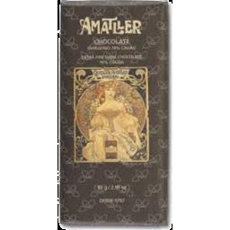 Photo of Amatller Leche Milk Chocolate 85g
