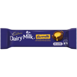 Photo of Cadbury Dairy Milk Caramello 55gm