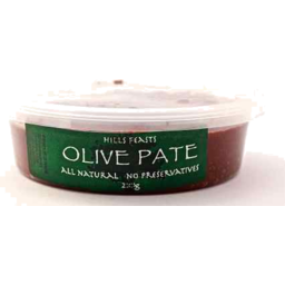 Photo of Olive Pesto 200g