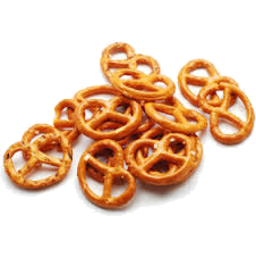 Photo of Best Buy Pretzel Knots 300g