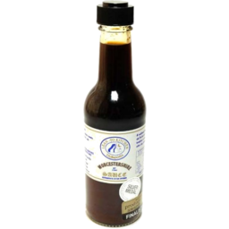 Photo of Lean to Kitchen Worcestershire Sauce 250ml
