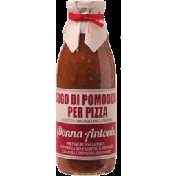 Photo of Sugo Di Pomodoro Pizza Sce 250g