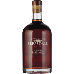 Photo of Bleasdale 18yo Tawny Port