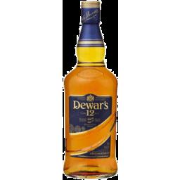 Photo of Dewar's Whisky 12yrs