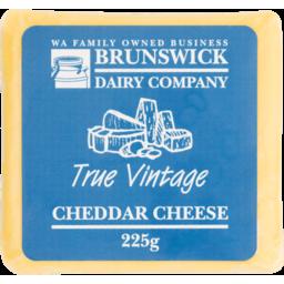 Photo of Brunswick True Vintage 225g