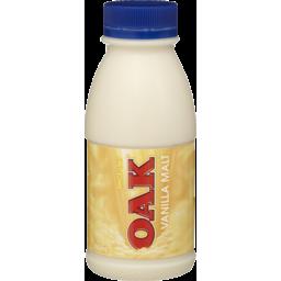 Photo of Oak Vanilla Malt 300ml