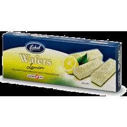 Photo of Eskal Gf Wafer Lemon 200gm