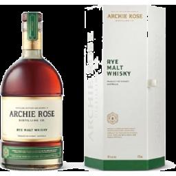 Photo of Archie Rose Distilling Co. Rye Malt Australian Whisky