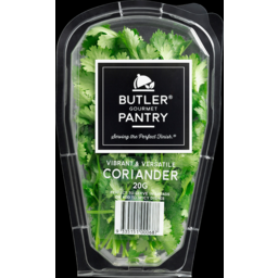 Photo of Butler Herbs Coriander 20gm