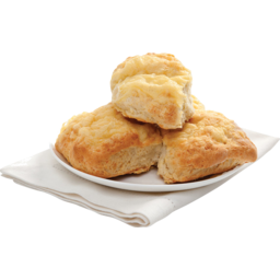 Photo of Scones Cheese 4 Pack