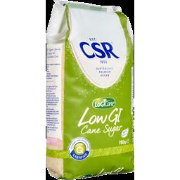Photo of Csr Low Gi Cane Sugar 750g