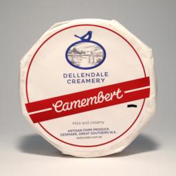 Photo of Dellendale Camembert 200g