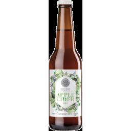 Photo of Hart's Farm Dry Apple Cider 330ml 4 Pack