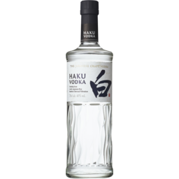 Photo of Haku Vodka