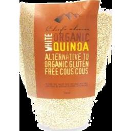 Photo of Organic White Quinoa 1kg