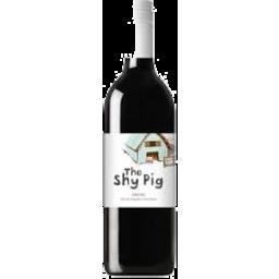 Photo of The Shy Pig Merlot 2020