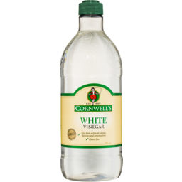 Photo of Cornwells White Vinegar 750ml