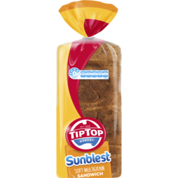 Photo of Tip Top® Sunblest Soft Multigrain Sandwich