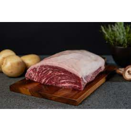 Photo of WAGYU WHOLE RUMP CAP MB4-5 1.4-2KG