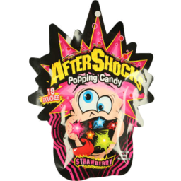 Photo of Aftershock Popping Candy 27g