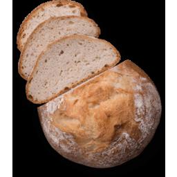 Photo of W/Wheat Puglia 600g