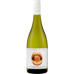 Photo of Young & Co Chardonnay 750ml